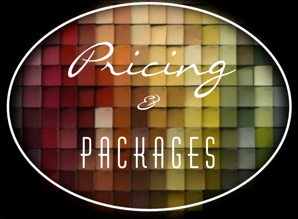 Rise Interiors Pricing and Packages